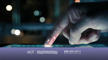 International Academy of Design and Technology TV Spot, 'Beyond Expected' - Thumbnail 5