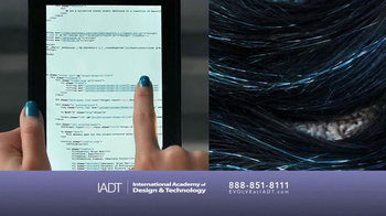 International Academy of Design and Technology TV Spot, 'Beyond Expected' - Thumbnail 6