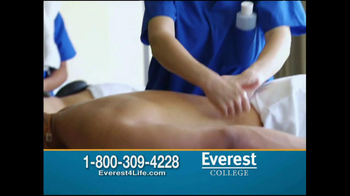 Everest College TV Spot, 'Rosa' - Thumbnail 3
