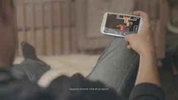 Samsung Galaxy S4 TV Spot, 'Baby' - Thumbnail 6