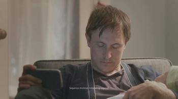 Samsung Galaxy S4 TV Spot, 'Baby' - Thumbnail 7