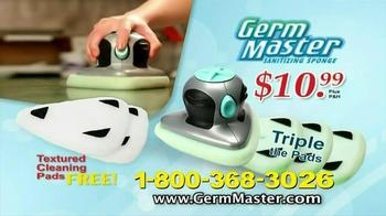 Germ Master TV Spot - Thumbnail 9