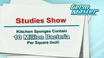 Germ Master TV Spot - Thumbnail 1