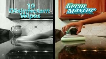 Germ Master TV Spot - Thumbnail 4