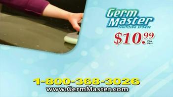 Germ Master TV Spot - Thumbnail 6