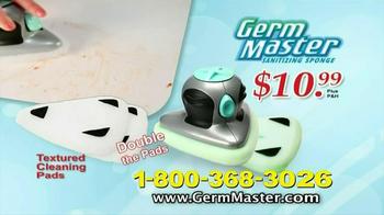 Germ Master TV Spot