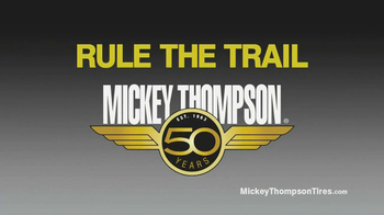 Mickey Thompson Performance Tires & Wheels TV Spot, 'Rule the Trail' - Thumbnail 2