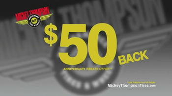 Mickey Thompson Performance Tires & Wheels TV Spot, 'Rule the Trail' - Thumbnail 3