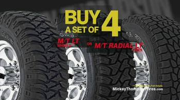 Mickey Thompson Performance Tires & Wheels TV Spot, 'Rule the Trail' - Thumbnail 5