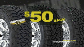 Mickey Thompson Performance Tires & Wheels TV Spot, 'Rule the Trail' - Thumbnail 6