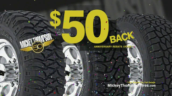 Mickey Thompson Performance Tires & Wheels TV Spot, 'Rule the Trail' - Thumbnail 7