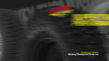 Mickey Thompson Performance Tires & Wheels TV Spot, 'Rule the Trail' - Thumbnail 8