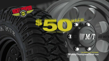 Mickey Thompson Performance Tires & Wheels TV Spot, 'Rule the Trail' - Thumbnail 9