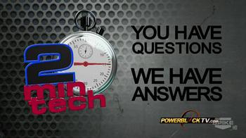 PowerBlock Directory TV Spot, 'Two Minute Tech' - Thumbnail 10