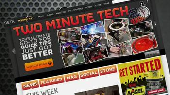 PowerBlock Directory TV Spot, 'Two Minute Tech' - Thumbnail 4