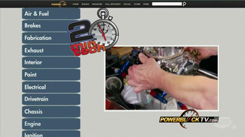 PowerBlock Directory TV Spot, 'Two Minute Tech' - Thumbnail 5