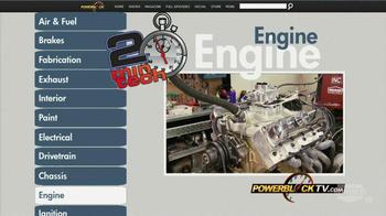 PowerBlock Directory TV Spot, 'Two Minute Tech' - Thumbnail 8
