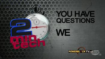 PowerBlock Directory TV Spot, 'Two Minute Tech' - Thumbnail 9