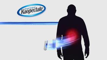 Kaopectate TV Spot, 'Many Symptoms' - Thumbnail 8
