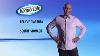 Kaopectate TV Spot, 'Many Symptoms'