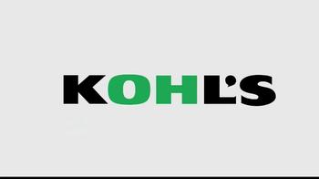 Kohl's TV Spot, 'It's All on Sale' - Thumbnail 1