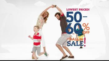 Kohl's TV Spot, 'It's All on Sale' - Thumbnail 4