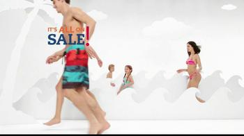 Kohl's TV Spot, 'It's All on Sale' - Thumbnail 5