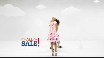 Kohl's TV Spot, 'It's All on Sale' - Thumbnail 8