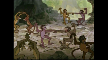 USDA TV Spot, 'The Jungle Book' - Thumbnail 9