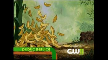 USDA TV Spot, 'The Jungle Book' - Thumbnail 3