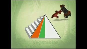 USDA TV Spot, 'The Jungle Book' - Thumbnail 5