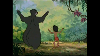 USDA TV Spot, 'The Jungle Book' - Thumbnail 8