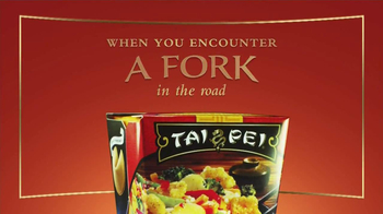 Tai Pei TV Spot, 'Opt for Chopsticks' - Thumbnail 3