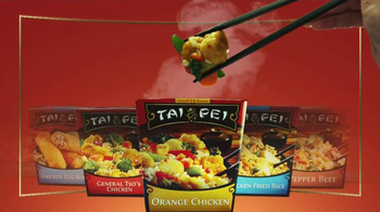 Tai Pei TV Spot, 'Opt for Chopsticks' - Thumbnail 6