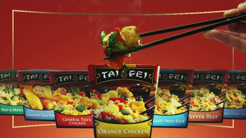 Tai Pei TV Spot, 'Opt for Chopsticks' - Thumbnail 7