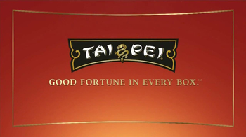 Tai Pei TV Spot, 'Opt for Chopsticks' - Thumbnail 8
