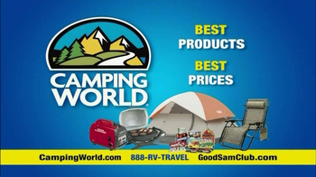 Camping World TV Spot, 'Next Adventure' - Thumbnail 2