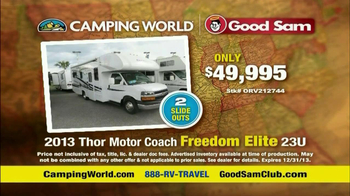 Camping World TV Spot, 'Next Adventure' - Thumbnail 4