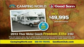 Camping World TV Spot, 'Next Adventure' - Thumbnail 5