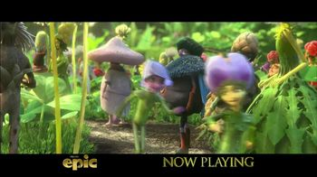 Epic - 3346 commercial airings