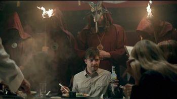 Mike's Hard Lemonade TV Spot, 'Secret Cult Meeting' Featuring Coolio