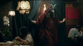 Mike's Hard Lemonade TV Spot, 'Secret Cult Meeting' Featuring Coolio - Thumbnail 3