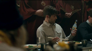 Mike's Hard Lemonade TV Spot, 'Secret Cult Meeting' Featuring Coolio - Thumbnail 5