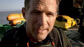 iShares TV Spot, 'Deep Sea Diver'
