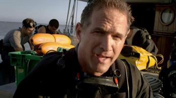 iShares TV Spot, 'Deep Sea Diver' - Thumbnail 1
