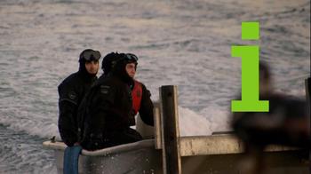 iShares TV Spot, 'Deep Sea Diver' - Thumbnail 3