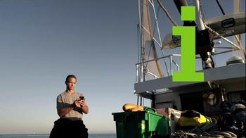 iShares TV Spot, 'Deep Sea Diver' - Thumbnail 7
