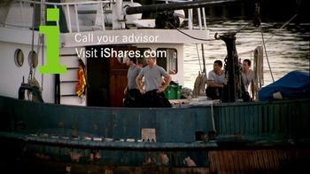 iShares TV Spot, 'Deep Sea Diver' - Thumbnail 9