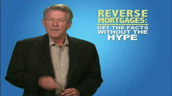 Liberty Home Equity Solutions Reverse Mortgage TV Spot, 'Special Report' - Thumbnail 1
