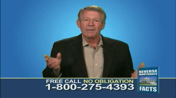 Liberty Home Equity Solutions Reverse Mortgage TV Spot, 'Special Report' - Thumbnail 10